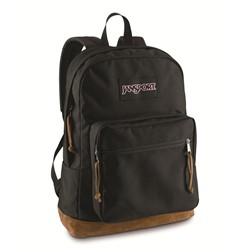 Jansport Right Pack - Originals Backpack In Black