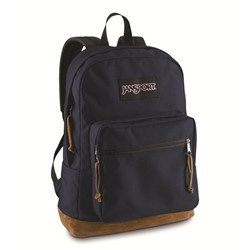 Jansport Right Pack - Originals Backpack In Navy