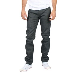 Levis - Mens 511 Skinny - Rigid Grey Denim Jeans