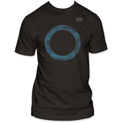 Germs - (Gi) Mens T-Shirt In Coal