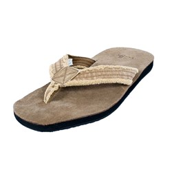 Sanuk - Mens Fraid Not Sandals