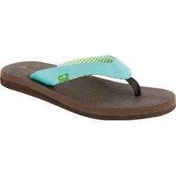 Sanuk - Womens Yoga Mat Sandals