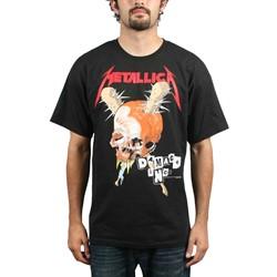 Metallica - Mens Damage Inc. Tour T-Shirt