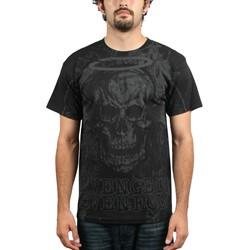 Avenged Sevenfold - Dear God Adult S/S T-shirt