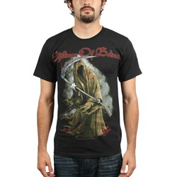 Children Of Bodom Bloody Reaper Mens T-Shirt