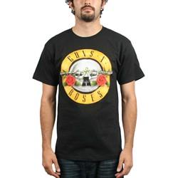 Guns N' Roses Pistols and Roses Bullet Logo