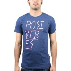 Glamour Kills - Posi-Vibes Mens T-shirt