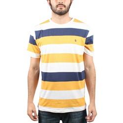 Volcom - Transmit Crew Mens S/S Knit Shirt