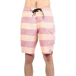 Volcom - Mens V6S Stripe Board Shorts