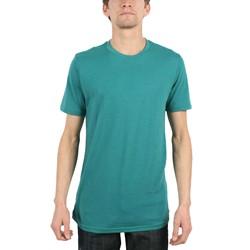 Hurley - Mens Staple Mini Stripe Premium Fit T-Shirt