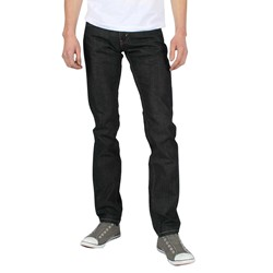 Levis - Mens 511 Skinny - Rigid Dragon Denim Jeans