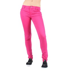 Tripp NYC - Womens Pant T-Jean in Pink