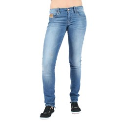 Diesel - Womens Grupee 0069S Denim Jeans