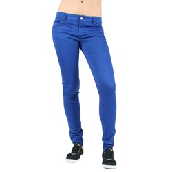 Tripp NYC - Womens Pant T-Jean in Royal