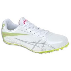 Asics - Womens Hyper-Rocketgirl Sp Track And Field Shoes