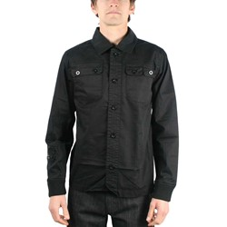 Fyasko - Mens Harry Jacket in Black