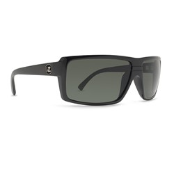 Von Zipper - Snark Sunglasses In Black / Grey