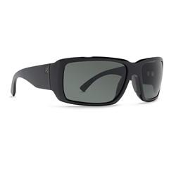 Von Zipper - Drydock Sunglasses In Black / Grey