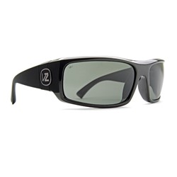 Von Zipper - Kickstand Polar Sunglasses In Black / Grey Poly Polar