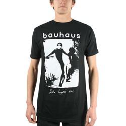 Bauhaus - Bela Lugosi'S Dead Mens T-Shirt In Black