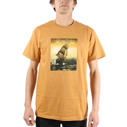 Primus - Sailing The Seas Of Cheese Mens T-Shirt In Camel