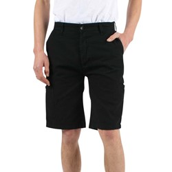 Kr3W - Mens Pender Shorts In Black
