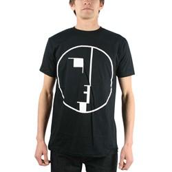 Bauhaus - Spirit Logo Mens T-Shirt In Black