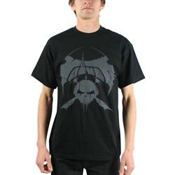 Voi Vod - Classic Mens T-Shirt In Black