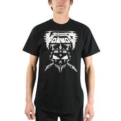 Voi Vod - Korgul Mens T-Shirt In Black