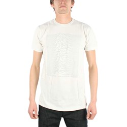 Joy Division - Tone On Tone Mens T-Shirt In Vintage White