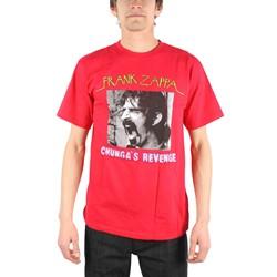 Frank Zappa Chunga'S Revenge Adult T-Shirt