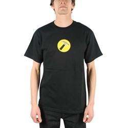 Dr. Horrible - Hammers Hammer Mens S/S T-Shirt In Black