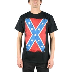 Price Busters - Vintage Confederate Flag Adult T-Shirt
