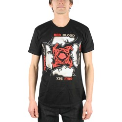 Red Hot Chili Peppers - Blood Sugar Mex Magik Adult T-shirt