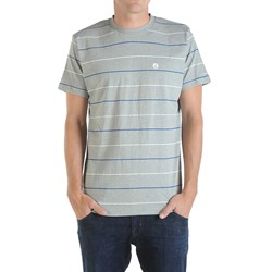 Volcom - Mens Well Fair Ss Marled Crew