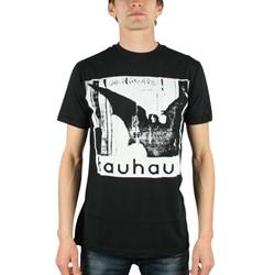 Bauhaus - Undead Discharge Mens T-Shirt In Black