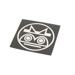 Booger Kids - Sunglass stache Dude Sticker