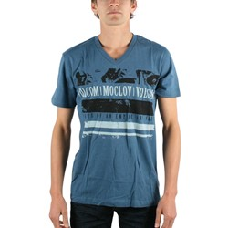 Volcom - Mens Record Division S/S Tee