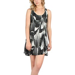 BB Dakota - Womens Trina Dress in Black/White