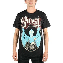 Ghost - Opus Mens T-shirt