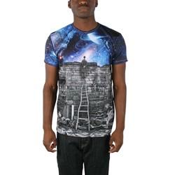 Imaginary Foundation - Mens Beginning Sublimation T-Shirt