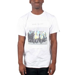 Insight - Mens Warpaint Riot Squad T-Shirt In Dusted