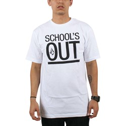 Volcom - Mens Schools Out S/S Tee
