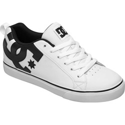 DC - Mens Court Vulc M  Low Shoe