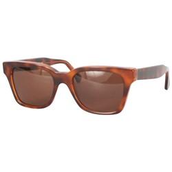 Super Sunglasses - America Sunglasses In Havana