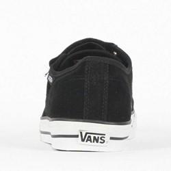 361476cb9b525b Vans - U Prison Issue  23 Shoes In Suede Black True White