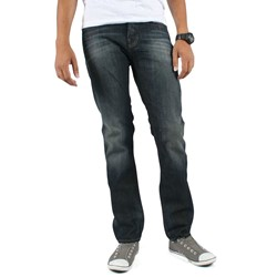 G-Star - 3301 Slim Denim Jeans in Vintage Aged