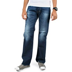 Diesel - Mens Larkee 801Z Denim Jeans