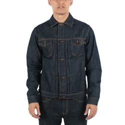 10 Deep - Mens Ranch Hand Jacket in Rinse