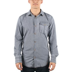 Insight - Salute to Paradise Mens Shirt in Floyd Black